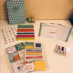 Happy Planner - Mini Planner Bundle